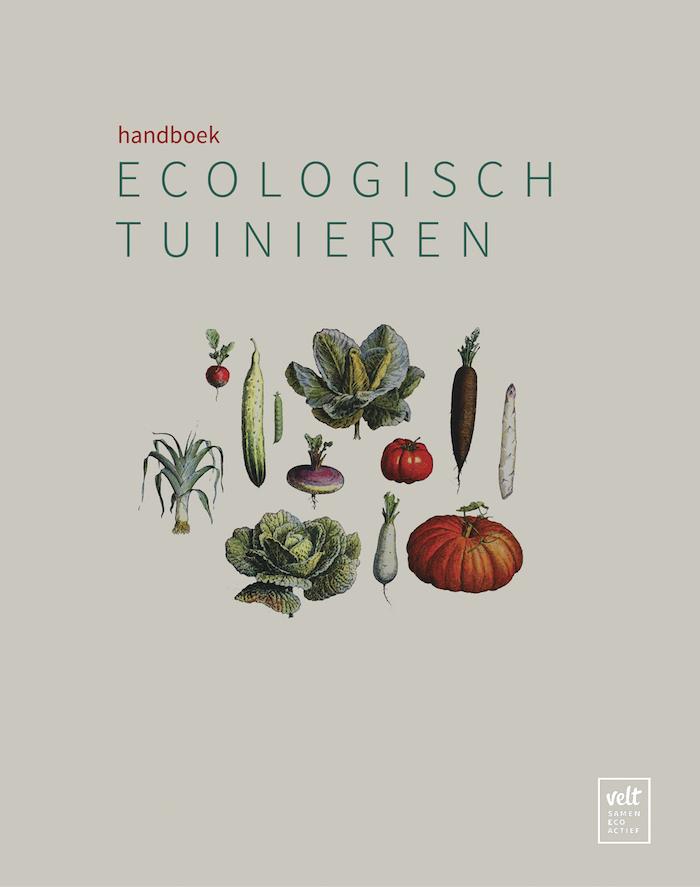 Je kunt het Handboek Ecologisch Tuinieren bestellen in de webshop van Moestuinieren met Kinderen.